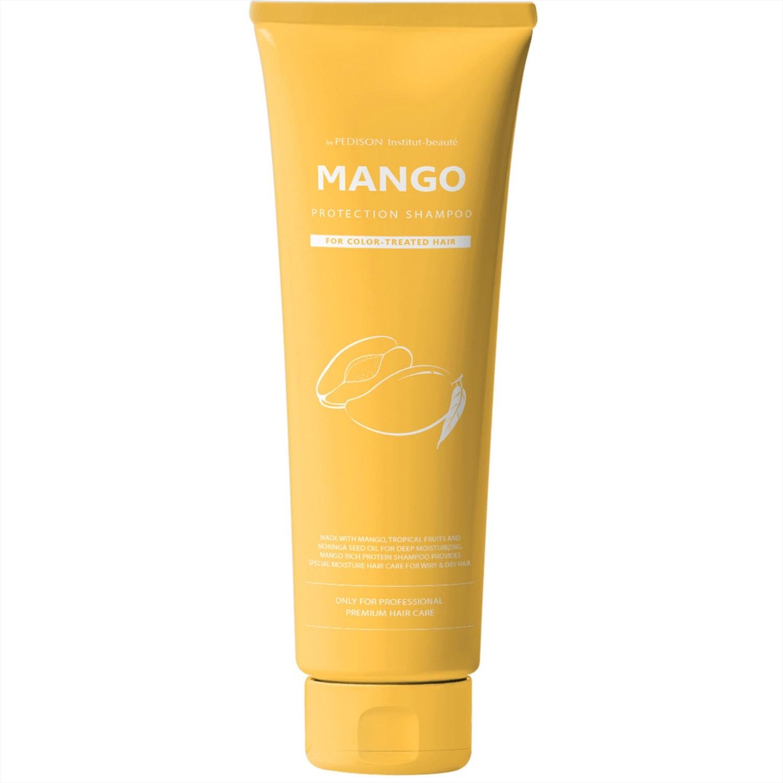 Шампунь для волос Шампунь для волос МАНГО PEDISON  Institute-Beaute Mango Rich Protein Hair Shampoo 100 мл 869c65c7191ea7a5b14f21fb4d107565.jpg
