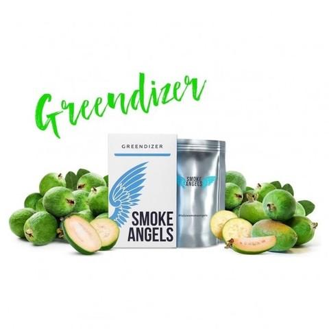 Smoke Angels  Greendizer 100 гр