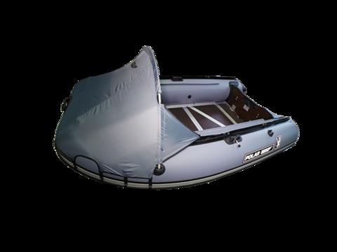 Носовой тент на лодки Polar Bird серии Merlin