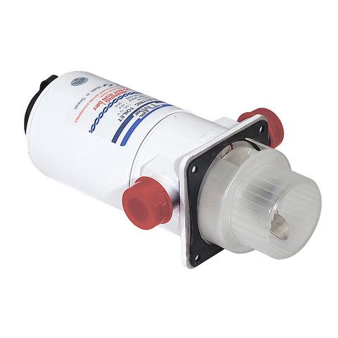 Насос мацераторный для электрических унитазов TMC 12 В