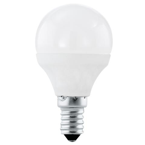 Лампа  Eglo LED LM-LED-E14 4W 320Lm 3000K P45 11419