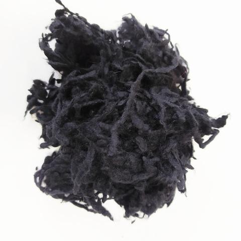 Шерстяные слабсы Черный