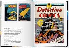 The Little Book of Batman