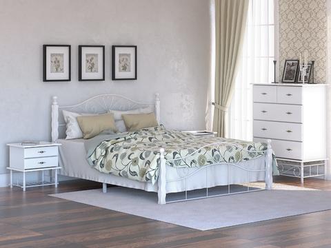 Кровать Райтон Garda 9R c основанием