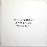 Rod Stewart & Faces / Plynth (LP)