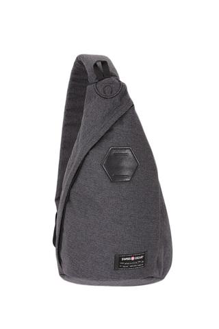 Рюкзак на одно плечо 25х15х45 см (7 л) SWISSGEAR SA2607424550