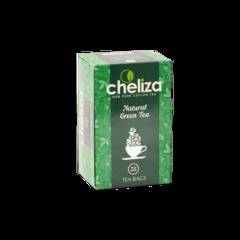 Чай зеленый ЧЕЛИЗА пакетированный