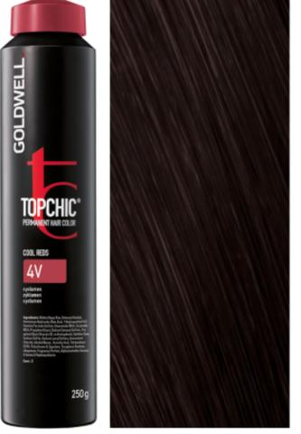 Topchic 4V цикломен TC 250ml