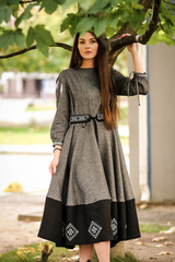 Ханна. Платье женское PL-4267