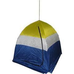 Палатка для зимней рыбалки Стэк - 1 (п/автомат)
