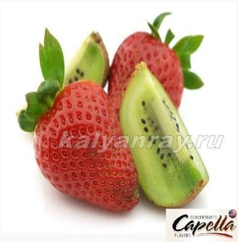 Ароматизатор Capella - Kiwi Strawberry