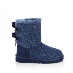 UGG Constellation Bow Navy