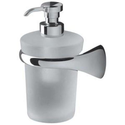 Дозатор для жидкого мыла Colombo Link B9310SX, хром