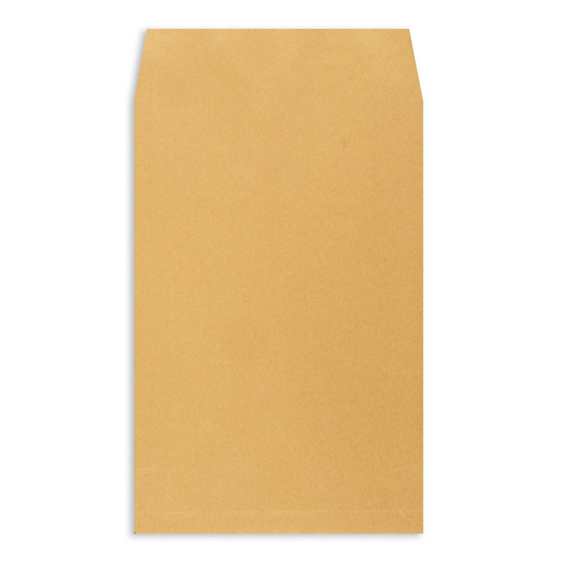 Пакет Extrapack E4 из крафт-бумаги 120 г/кв.м стрип (250 штук в упаковке)