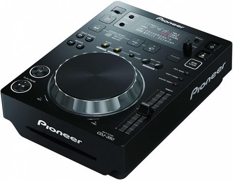 PIONEER CDJ-350 DJ CD/MP3 плеер