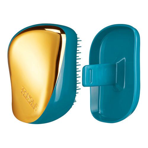 Tangle Teezer Compact Styler Bronze Sunset расческа для волос