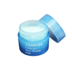 Laneige Маска для лица ночная восстанавливающая - Sleeping mask blue, 15мл