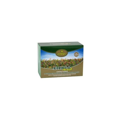 Чай Алфит-Актив № 8 противо-воспалительный, 60 бр. (Гален)