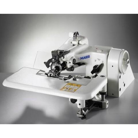 Подшивочная швейная машина MAIER M-221 | Soliy.com.ua