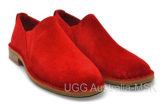 UGG Women's Milana Red