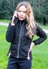 Куртка беговая One Way Nina женская
