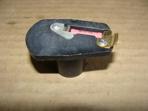 Бегунок распределителя УАЗ с резистором