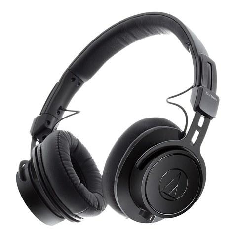 Audio-Technica ATH-M60X - профессиональные наушники