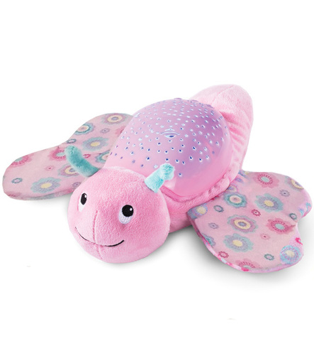 Светильник-проектор звездного неба Summer Infant Bella the Butterfly