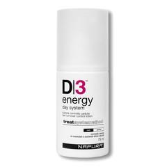 NAPURA Active D3 Energy Лосьон против перхоти (для раздраженной кожи) 75 мл