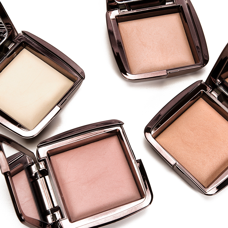 Hourglass Ambient Lighting Powder пудра-хайлайтер 10г