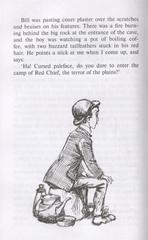 Билингва. Вождь краснокожих. О'Генри. Детская литература (Русский-Английский)