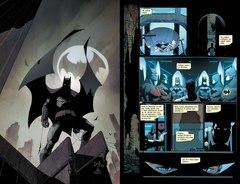 Бэтмен Книга 8 Расцвет (Б/У)