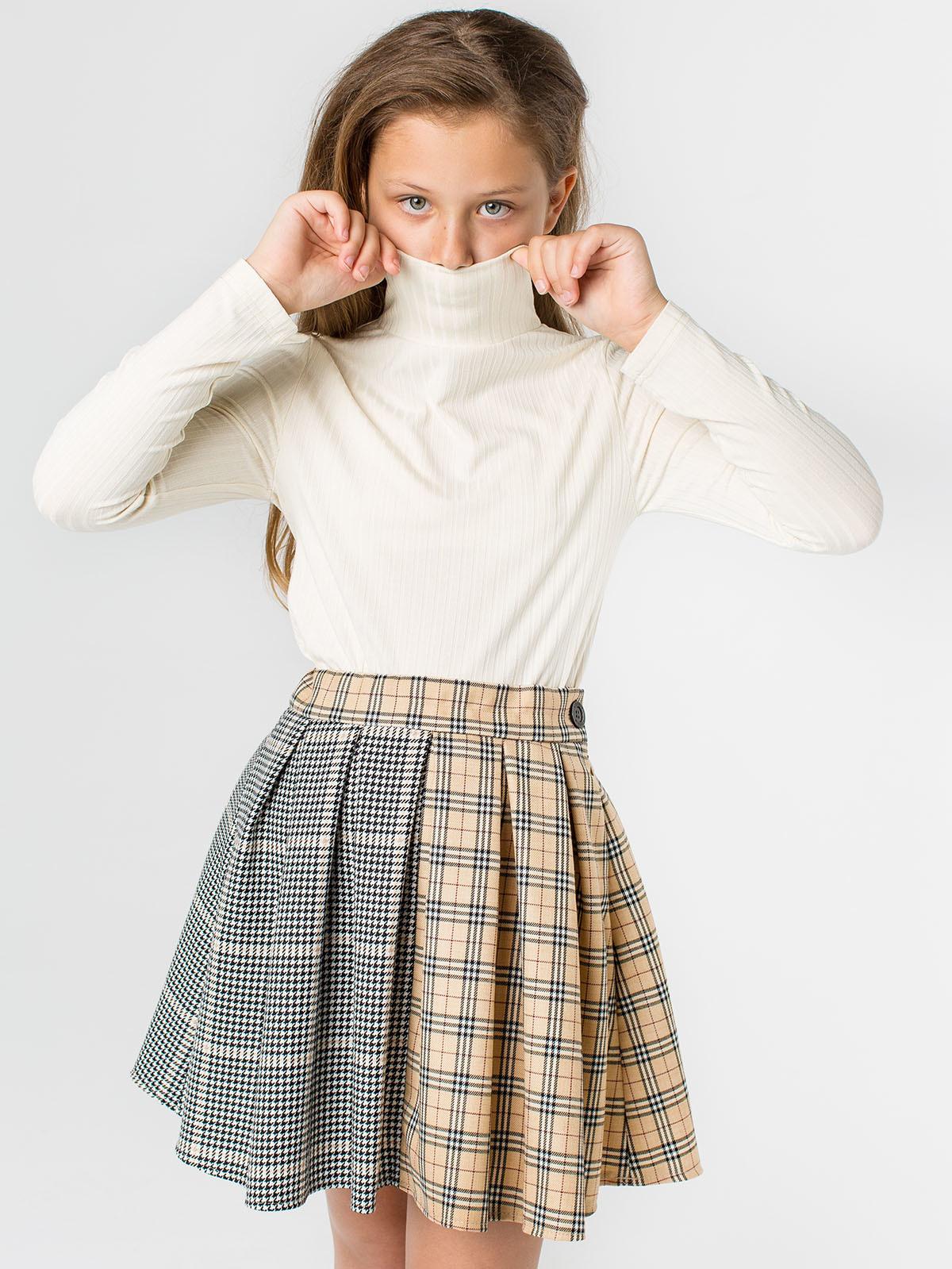 Водолазка школьная