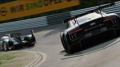 Gran Turismo Sport. Day One Edition (PS4, поддержка VR, русская версия)