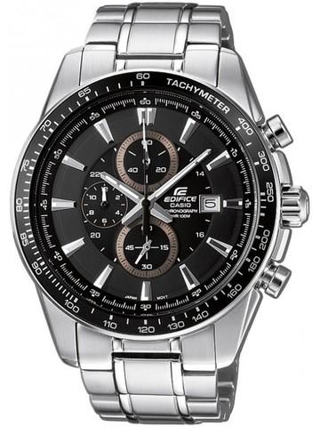 Купить Наручные часы Casio EF-547D-1A1VUDF по доступной цене