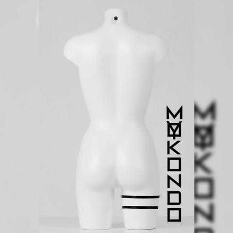 MyMokondo Подвязка Фэрта (Черный, one size)