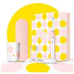 Электрическая зубная щетка Soocas X5 (розовый)