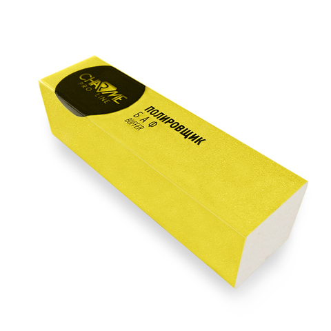 БАФ желтый неоновый CHARME