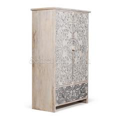 Шкаф Secret de Maison Caraibo (mod. 180223) — натуральный