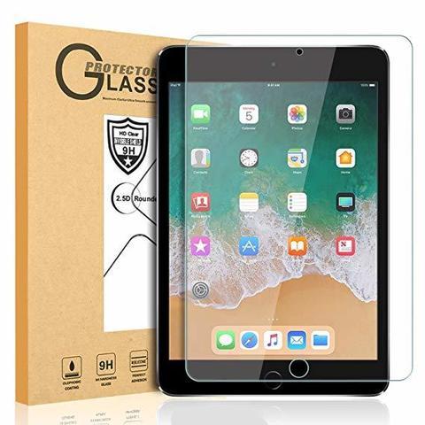 Защитное стекло для Apple iPad Mini (2019)