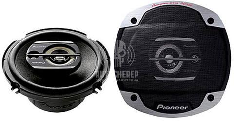 Акустика Pioneer TS-1675V2