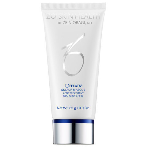 ZO Skin Health Серная маска | Sulfur Masque