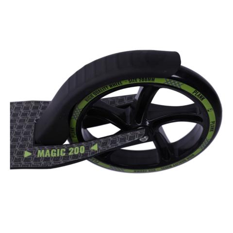 Двухколесный самокат Plank Magic 200