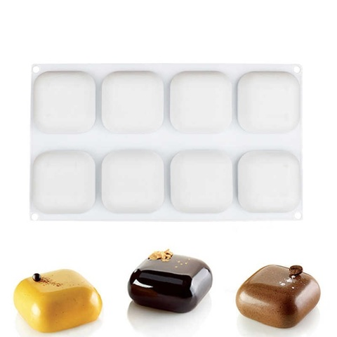 Форма для выпечки муссовых десертов