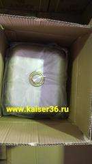 Кухонная мойка врезная из нержавеющей стали Kaiser KSM-7848 780x480x220 7