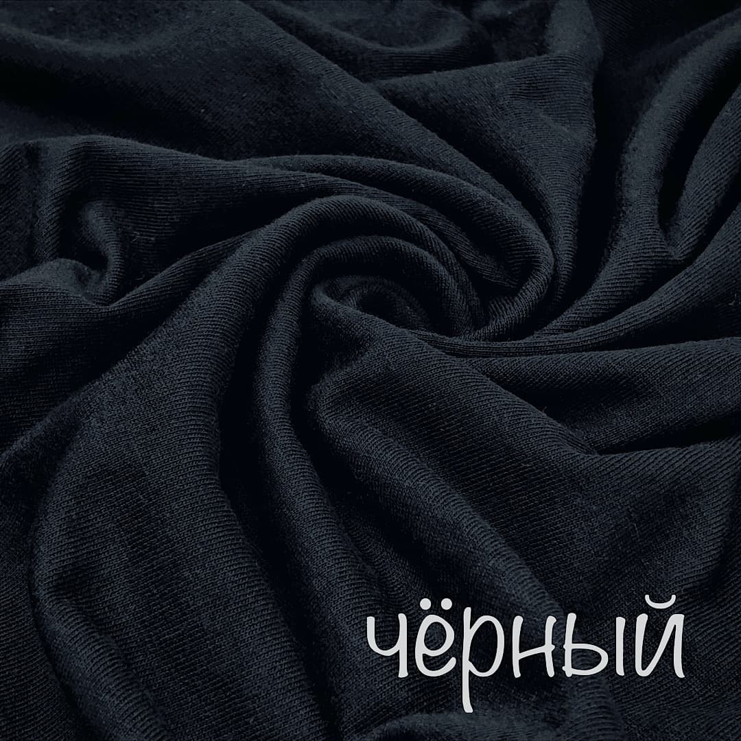 TUTTI FRUTTI чёрный - комплект постельного белья для новорожденных