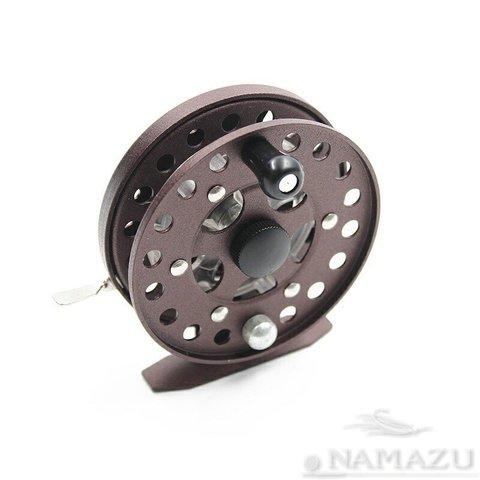 Катушка проводочная Namazu Falcon облегченная 75 мм N-75M01D