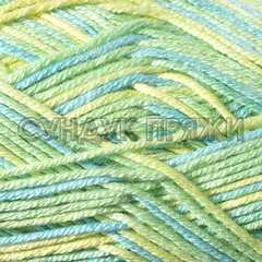 Baby Cotton Rainbow 480