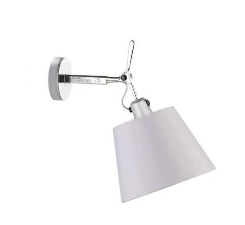 Настенный светильник копия Tolomeo diffusore by Artemide