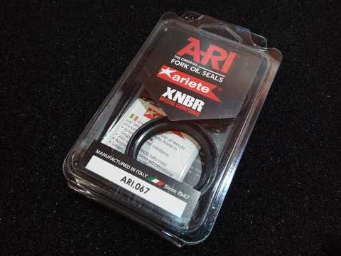Сальники вилки Ariete ARI.067 45X57X11